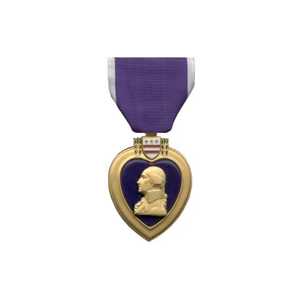 Legacies Of Honor Purple Heart Medal Legacies Of Honor